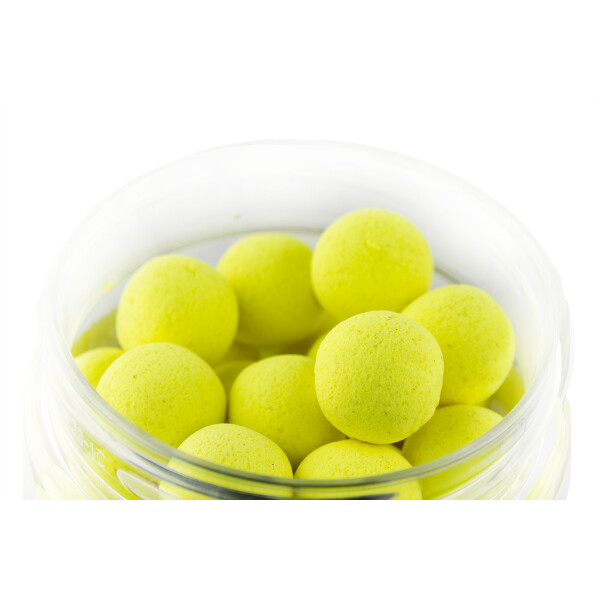 iD Pop Ups Neon Gelb 12mm Banane