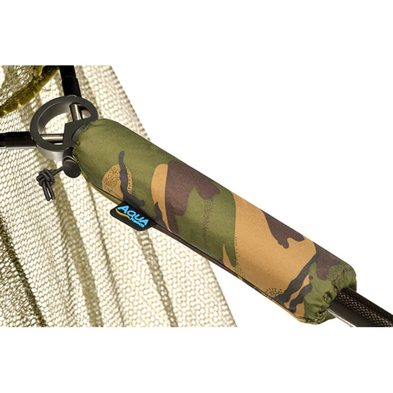 Aqua DPM Camo Net Float