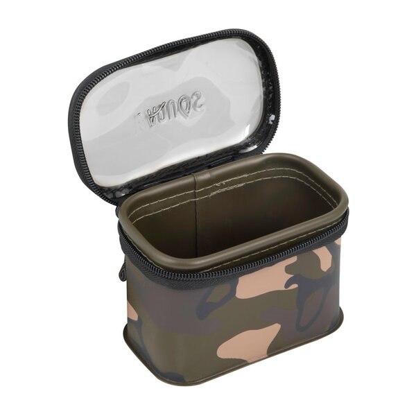 Fox Aquos Camolite Accessory Bag Small