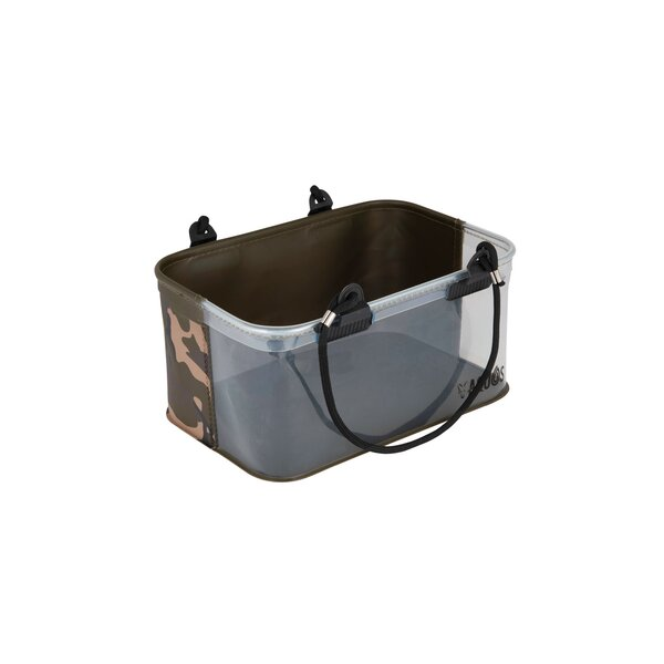 Fox Aquos Camolite Water Rig Bucket