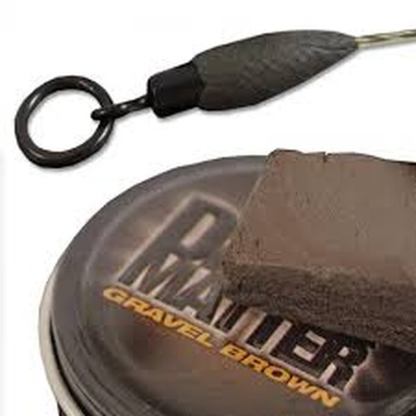 Korda - Dark Matter Tungsten Putty Gravel Brown