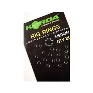 Korda Rig Ring Medium