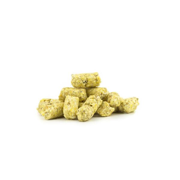 Mais Pellets gelb 1,0kg