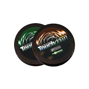 Korda Touchdown 1000m 12lb (0,35mm) Brown