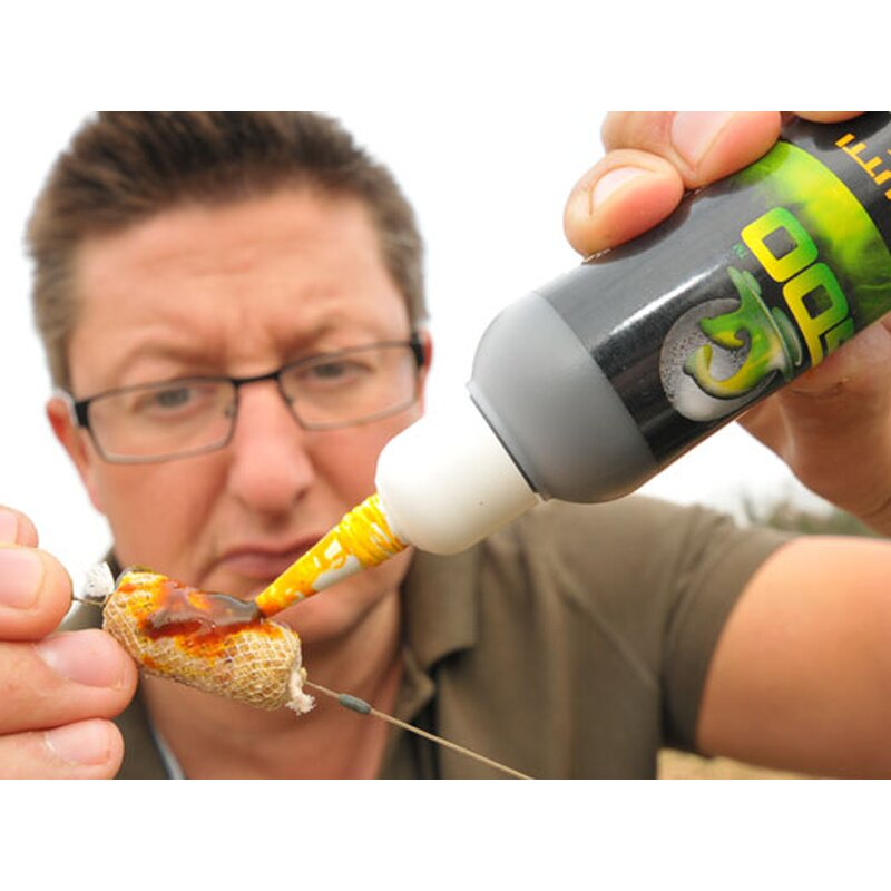 Korda The Goo Spicy Squid Power Smoke