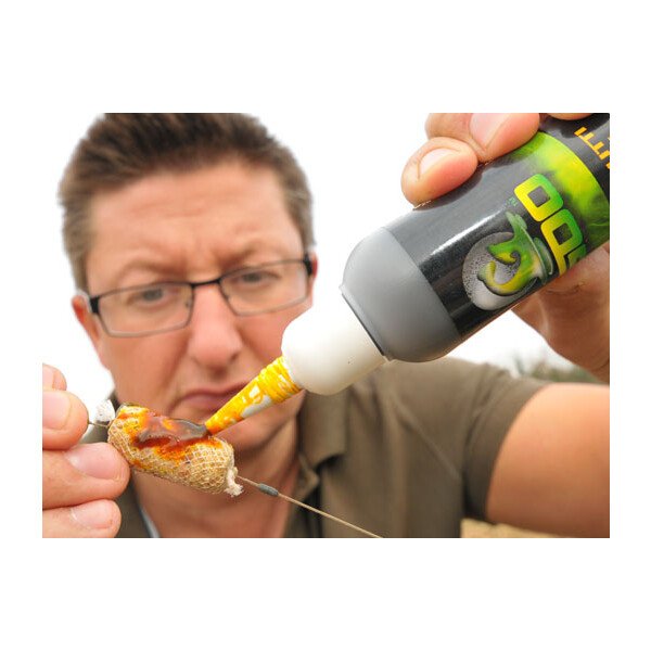 Korda The Goo Chocolate Candy Power Smoke