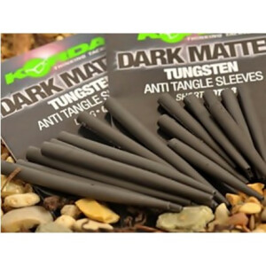 Korda Anti Tangle Tungsten Sleeves Short