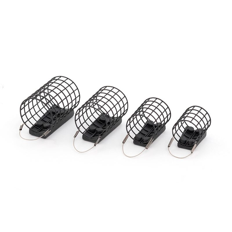 Matrix Standard Wire Cage Feeder Small 20gr