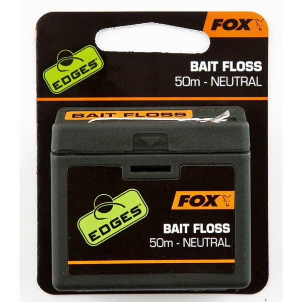 Fox Edges Baitfloss Neutral
