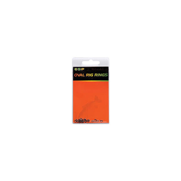 ESP Oval Rig Rings 6mm
