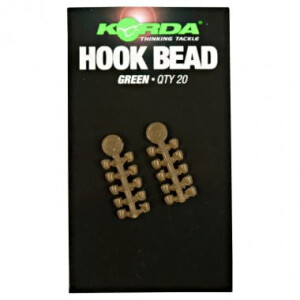 Korda Hook Bead Medium