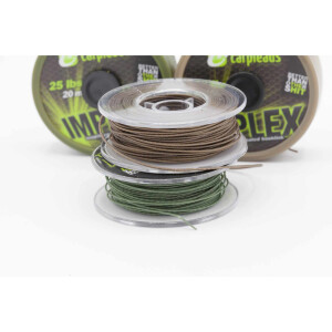 Carpleads Implex Brown 35lb
